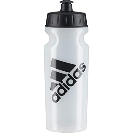 best service c65f6 900cb Amazon.com   adidas Water Bottles Training Performance Bottle 500 ml New  Kids Running   Sports   Outdoors