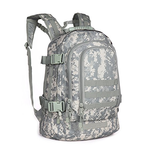 Army Map Bag - 6