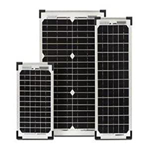 Amazon Com Zamp Solar 10pp Panel Automotive