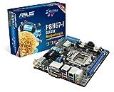 ASUS P8H67-I DELUXE  LGA 1155 SATA