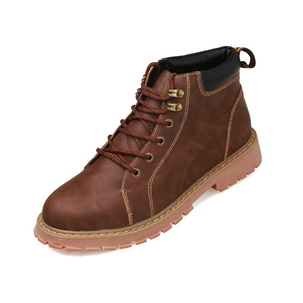 ABC Yixiny Lab-1611Martin Chaussures PU + en Caoutchouc extérieur du désert d'outils...