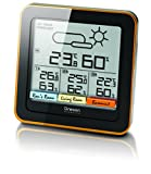 Oregon Scientific RAR502A/BOX Multi Zone Weather Station Bundle with All Three Sensors Included