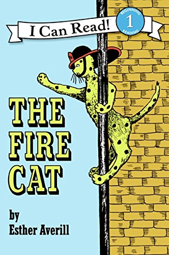 The Fire Cat (I Can Read Level 1) ()