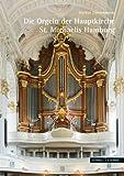 Musik Im Michel : Die Orgeln der Hauptkirche St. Michaelis Zu Hamburg, Seggermann, G&uuml and nter, 3795420296
