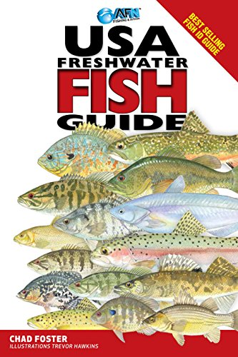 USA Freshwater Fish Guide
