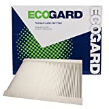 ECOGARD XC10336 Premium Cabin Air Filter Fits Jeep Renegade / Fiat 500L, 500X