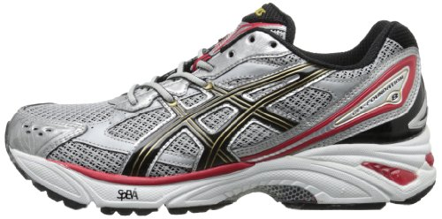 ec4199f867ca ASICS Men s GEL-Foundation 8 Running Shoe - Buy Online in UAE ...