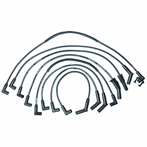Walker Products 900-1332 Thundercore Ultra Spark Plug Wire Set