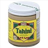 Ziyad 8 oz. Tahini Sesame Paste - Case Of 12