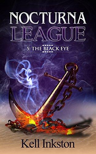 Nocturna League (Episode 5: The Black Eye)