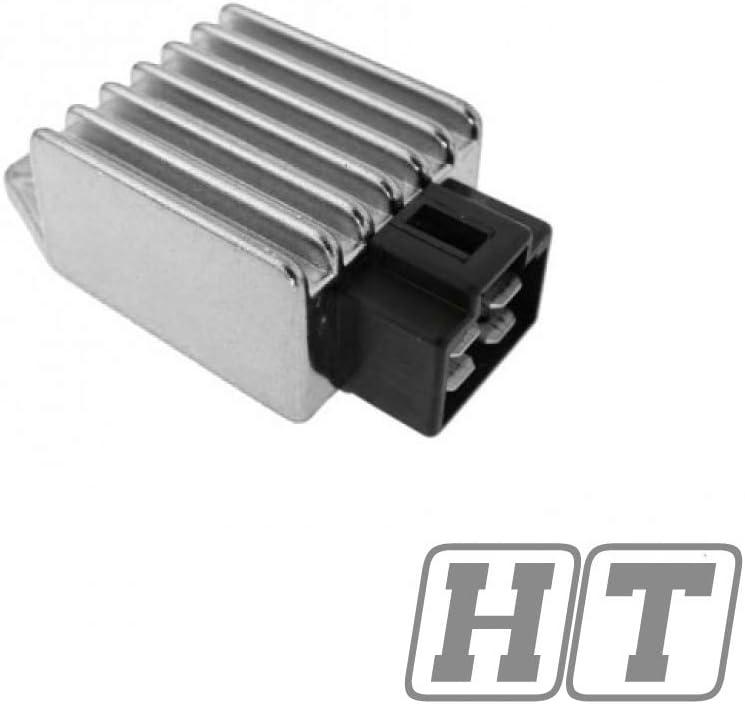 REGLER naraku High Output AC//DC 4/Pin