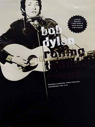 Bob Dylan   Rolling Thunder Revue  1976