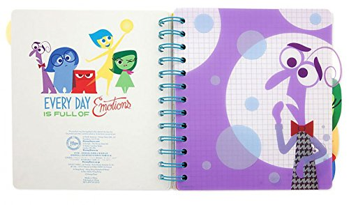 Disney / Pixar Inside Out Inside Out Journal