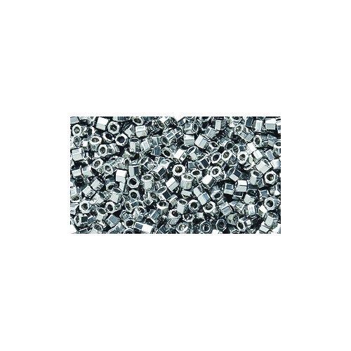 Hex Delica Beads - 6