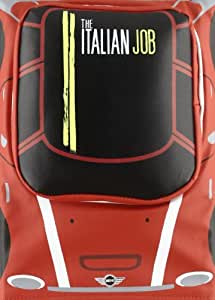 The Italian Job: Edición Chaqueta [DVD]
