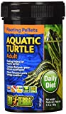 Exo Terra Adult Aquatic Turtle Food, 1.4-Ounce