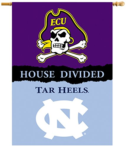 House Divided Two Sided Banner - 4