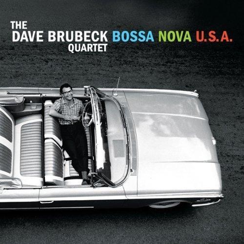Bossa Nova U.S.A. (Bossa Nova Cd)
