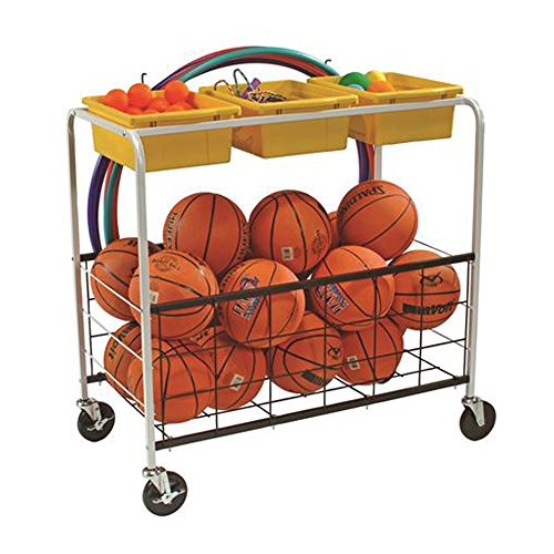 Copernicus School Classroom Office Phys Ed Cart by Copernicus Educational Products