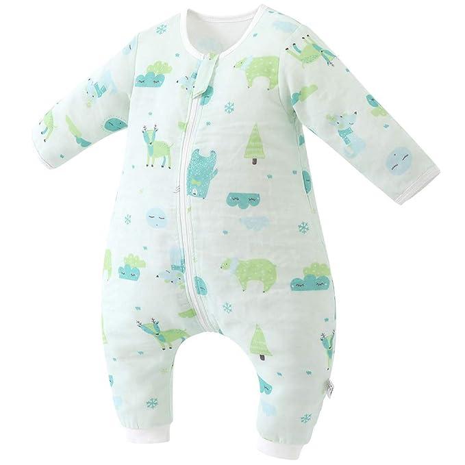 Amazon.com: Luyusbaby - Saco de dormir para bebé (100 ...