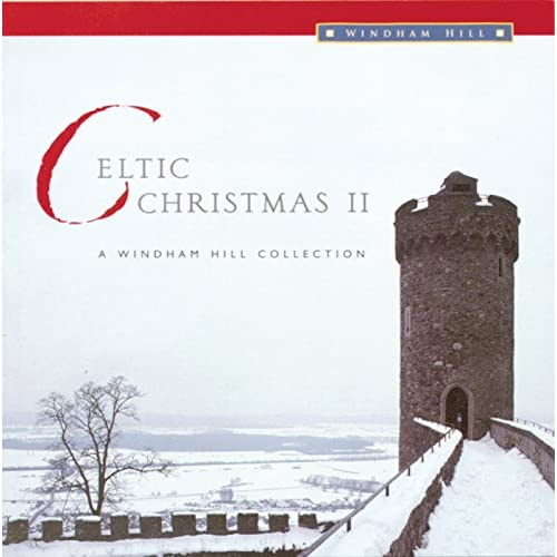 Amazon.com: Celtic Christmas II - A Windham Hill Collection ...