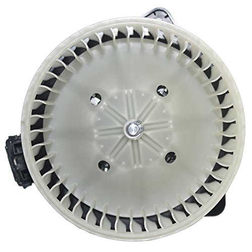 2012 Lexus Rx330 - SCITOO Heater Blower Motor ABS Plastic w/Fan Motor fit 2006 Lexus RX330 2008 Lexus RX400h 2008-2013 Cadillac CTS 2007-2011 Cadillac STS 2007-2009 Cadillac SRX