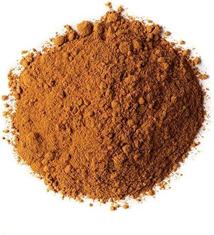 Royal Frankincense Certified Organic Myrrh Resin Powder from Oman (Commiphora Myrrha) (4 oz./Ounce): Amazon.sg: Home