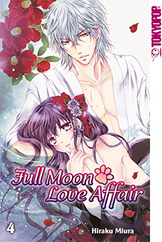 Full Moon Love Affair 04