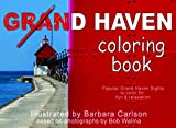 img - for Grand Haven Coloring Book book / textbook / text book