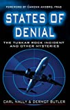 States of Denial, Carl Nally and Dermot Butler, 1781171475
