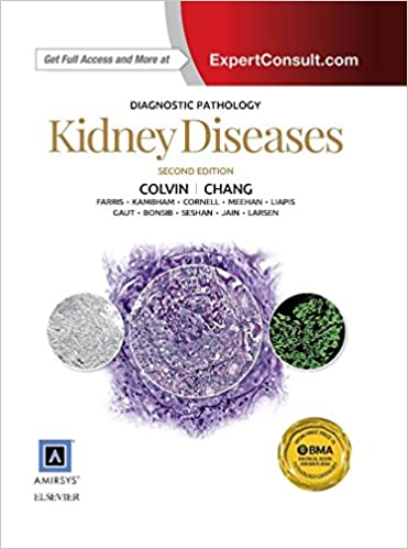 Diagnostic Pathology: Kidney Diseases 2nd Edition