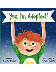 Yes, I'm Adopted!
