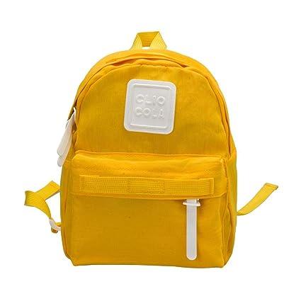 Scrox 1pcs Bolsa portátil para niños Mochila Escolar con ...