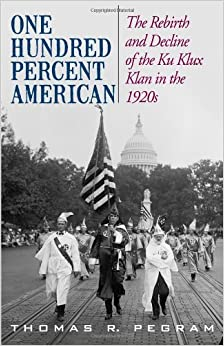 the rise of the ku klux klan in the america in the 1920s and its impact 2011-01-27  while the reconstruction era klan focused its wrath on blacks, the klan of the 1920s broadened  william loren the invisible empire: the ku klux klan impact on  the fiery cross: the ku klux klan in america 1987 full.