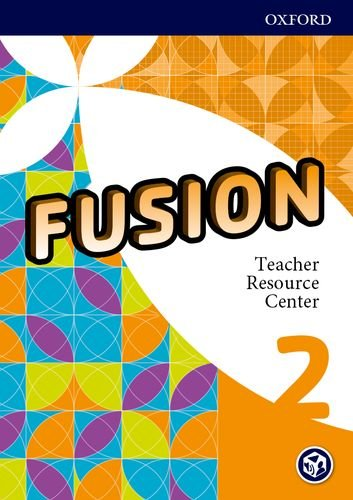 Fusion: Level 2: Teacher Resource Center ebook
