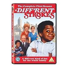 il mio amico arnold / diff'rent strokes season 01 (3 dvd) box set dvd Italian Import