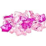 Petco Aquarium Pink Princess Gems Gravel Accents