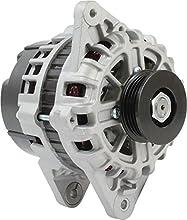 DB Electrical AMN0019 New Alternator Fits Hyundai Kia 1.5 1.6 1.5L 1.6L Accent 00 01 02 2000 2001 2002, 2.0L 2.0 Elantra 01 02 2001 2002 111309 37300-22600 400-46012 13839 AB180128 TA000A39101 600044