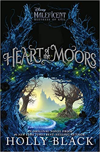 Heart Of The Moors An Original Maleficent Mistress Of Evil