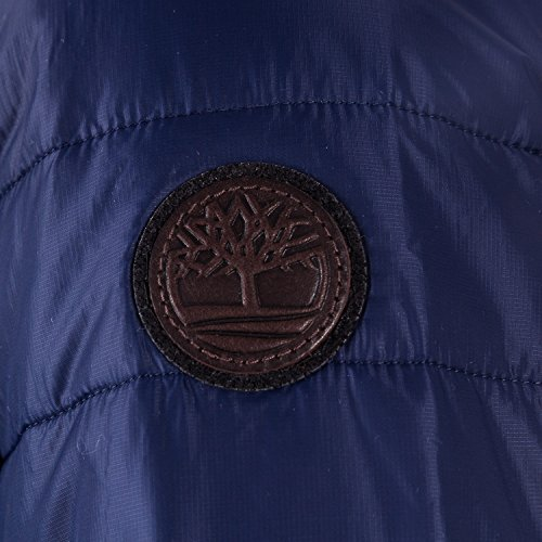 Oyh1a Cazadora tbe Azul Milford Timberland 5FqvRqTP