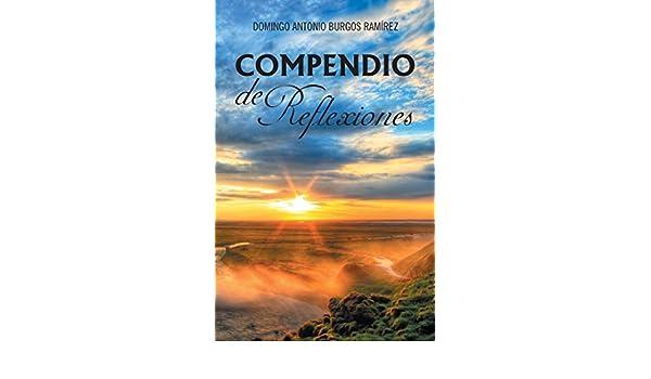 Compendio De Reflexiones eBook: Domingo Antonio Burgos ...