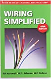 Gardner Bender ERB-WS Wiring Simplified 44th Edition, DIY Electrical Installation Guide, 1 Pk.