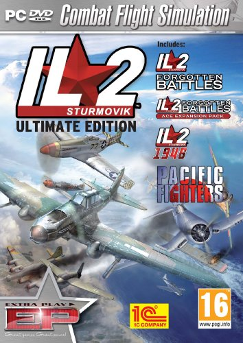 Picture of an Il2 Sturmovik The Ultimate 5060020476617