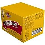 Pedigree Gravy Bones dog biscuits 10kg box