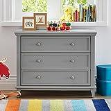 Kolcraft 3 Drawer Dresser