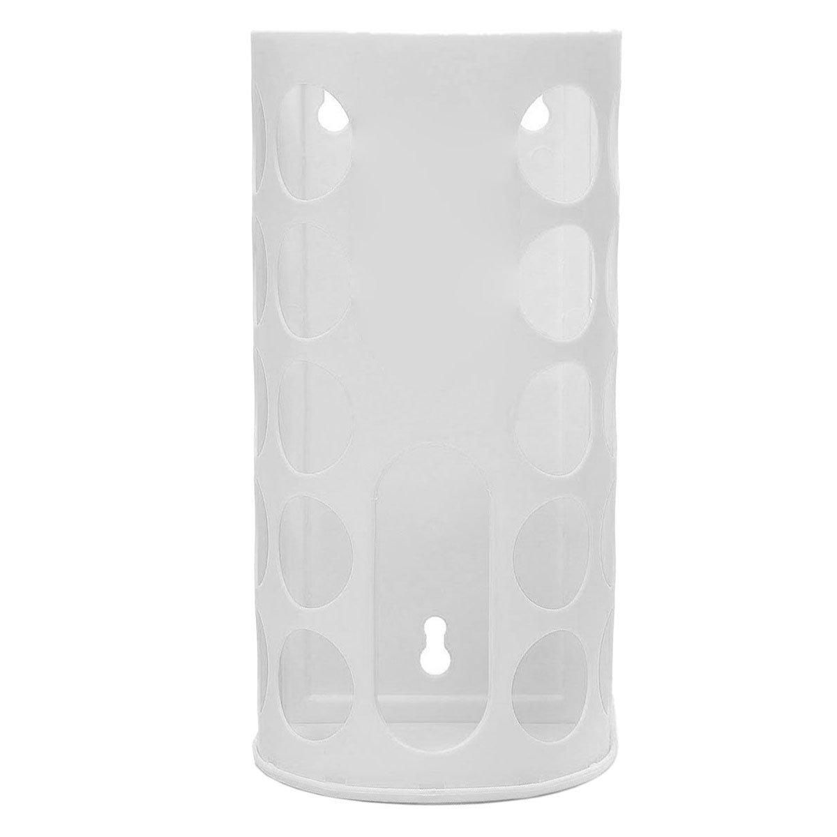Soporte de bolsa de almacenamiento - TOOGOO(R)bolsas de plastico de almacenamiento de compras para vida elegante estante de titular de almacenamiento ...
