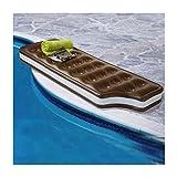 6 foot Gigantic Ice Cream Sandwich Inflatable Pool Float Raft Toys