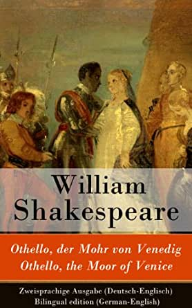 othello the moor of venice essay Response to othello, the moor of venice the 1995 movie othello is a motion picture of shakespeare's famous play othello, the moor of venice prior to watching the film, we had read the original shakespearean play.