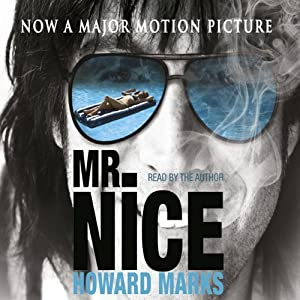 Mr Nice Audiobook