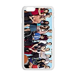 diy zhengCool-Benz Los angeles glee Phone case for Ipod Touch 5 5th